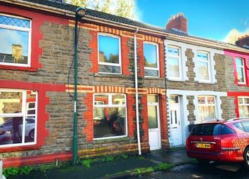 Thumbnail 3 bed property to rent in Meadow Street, Llanhilleth, Abertillery