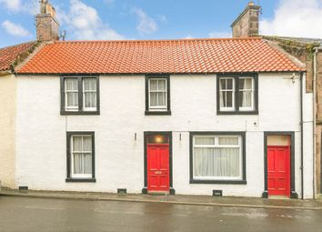Thumbnail 3 bed terraced house for sale in 14 Castle Street, Crail