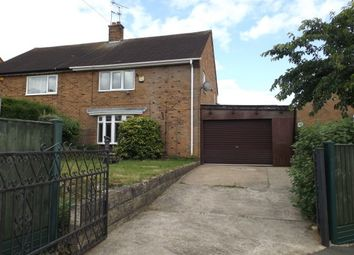 Thumbnail 3 bed property to rent in Rose Ash Lane, Arnold, Nottingham