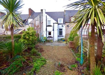 Thumbnail 3 bed terraced house for sale in Albert Place, Annan, Dumfries And Galloway