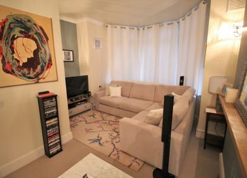 Thumbnail 1 bed flat to rent in Hoveden Road, Willesden Green