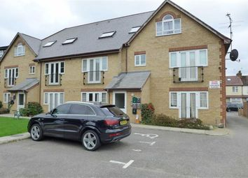 Thumbnail 1 bed flat to rent in 29 Dawley Road, Hayes, Middlesex