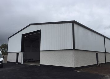 Thumbnail Warehouse to let in Unit B Esther Building, Limavady Business Park, Aghanloo Road, Limavady, County Londonderry