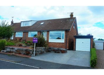 Thumbnail 3 bed semi-detached house for sale in Elwick, Hartlepool