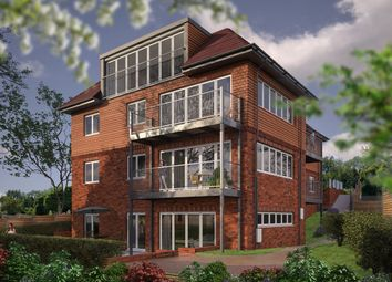 Elysian House, Northwood Avenue, Purley CR8. 2 bed flat for sale