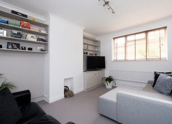Thumbnail 1 bed flat for sale in Allom House, Clarendon Road, London