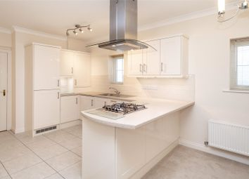 Thumbnail 2 bed flat to rent in St. Helens Mews, Howden, East Riding Of Yorkshi