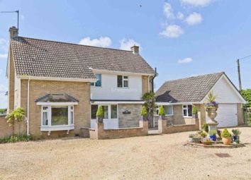 Thumbnail 4 bed detached house to rent in School Road, Middleton, King's Lynn