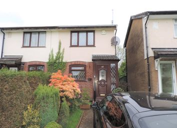 Thumbnail 1 bed mews house for sale in 68 Redwood, Chadderton
