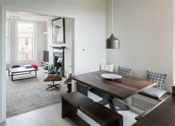 Thumbnail 4 bed flat for sale in Sutton Court, London