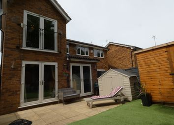 Thumbnail 3 bed semi-detached house for sale in Rowanside Drive, Wilmslow
