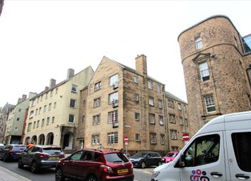 Thumbnail 2 bed flat to rent in New Street, Canongate, Edinburgh