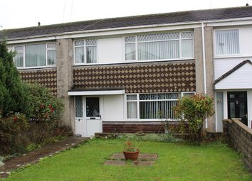Thumbnail 3 bed terraced house for sale in Greys Drive, Boverton, Llantwit Major
