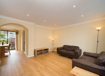 Thumbnail 3 bed terraced house to rent in Rosethorn Close, London