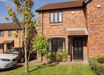 Thumbnail 2 bed semi-detached house to rent in Oak Grove, Barnetby