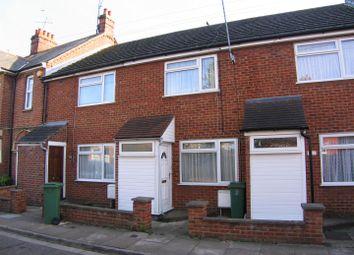 Thumbnail 2 bedroom terraced house to rent in Ascott Road, Aylesbury