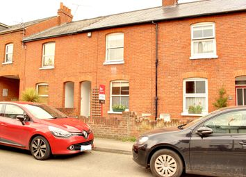 Thumbnail 3 bed terraced house to rent in Langborough Road, Wokingham