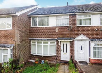 3 bed terraced house for sale in Ramshead Crescent, Seacroft, Leeds LS14