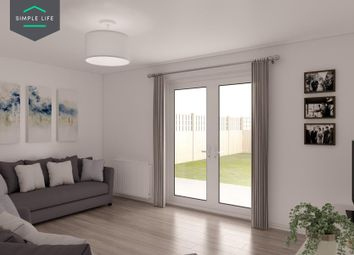 Thumbnail 3 bed property to rent in Ormonde Avenue, Edlington, Doncaster