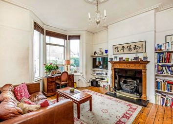 Thumbnail 5 bed terraced house for sale in Lillie Road, London