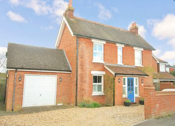 Thumbnail 5 bed detached house for sale in Chapel Road, Swanmore, Southampton