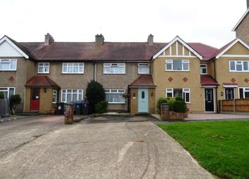 Thumbnail 3 bed terraced house for sale in Church Lane, Chessington