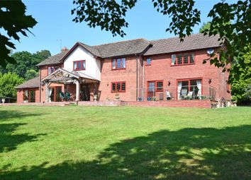 Thumbnail 5 bedroom detached house for sale in Muttersmoor Road, Sidmouth, Devon