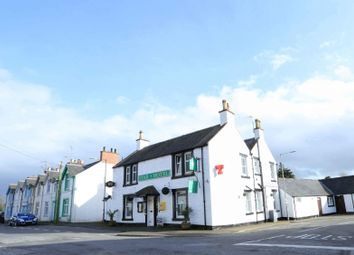Thumbnail Hotel/guest house for sale in Star Hotel 18 Main Street, Twynholm