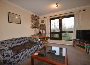 Thumbnail 1 bed maisonette to rent in Pankhurst Place, Brocklesbury Close, Watford