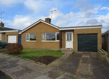 Thumbnail 3 bed detached bungalow to rent in Castle Road, Sherborne, Dorset