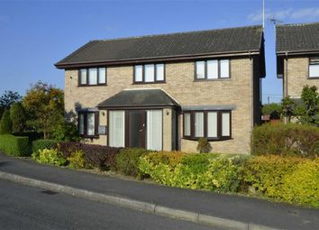 Thumbnail 4 bedroom detached house for sale in Bloomfield Road, Swanwick, Alfreton
