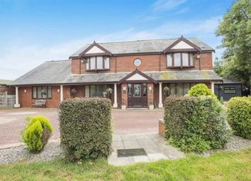 5 bed detached house for sale in Stockydale Road, Blackpool, Lancashire, United Kingdom FY4