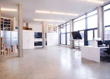 Thumbnail Office to let in Holmes Road, London