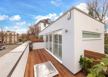 2 bed town house to rent in Hildrop Crescent, Kentish Town N7