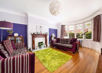 Thumbnail 4 bed property to rent in Osborne Road, Jesmond, Newcastle Upon Tyne