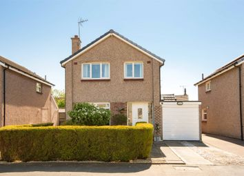 Thumbnail 4 bed detached house for sale in Douglas Road, Longniddry, East Lothian