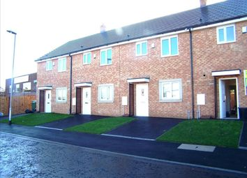 Thumbnail 3 bedroom terraced house to rent in Queens Square, Gateshead