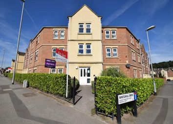 Thumbnail 2 bedroom flat for sale in Whitehall Road, Wortley, Leeds