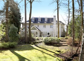 Thumbnail 6 bed detached house for sale in Kier Park, Ascot, Berkshire