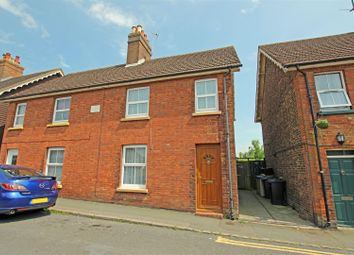 Thumbnail 3 bed semi-detached house for sale in Victoria Road, Hailsham