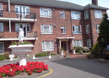 Thumbnail 2 bed flat to rent in Aldrington Close, Hove