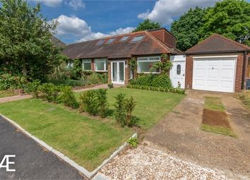 Thumbnail 5 bed semi-detached bungalow to rent in Ingleby Way, Chislehurst, Kent