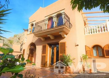Thumbnail 3 bed villa for sale in Cabrera, Sierra Cabrera, Almería, Andalusia, Spain