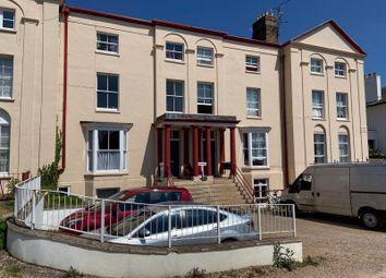Thumbnail Flat to rent in Wellington Road, Taunton, Somerset