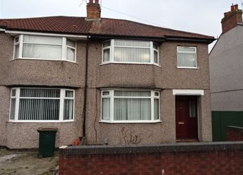 Thumbnail 3 bedroom semi-detached house to rent in Three Spires Avenue, Coundon