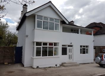 Thumbnail 5 bed detached house to rent in Forty Lane, Wembley Park