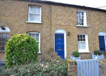 Thumbnail 2 bed detached house to rent in Station Road, Sawbridgeworth