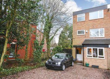 Thumbnail 4 bedroom terraced house for sale in Banks Lane, Offerton, Stockport