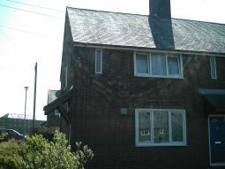 Thumbnail 2 bed end terrace house to rent in Bullfinch Road, St. Athan