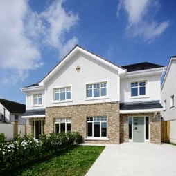 Thumbnail 3 bed semi-detached house for sale in 34 Ferns Green, Ferns Bridge, Monasterevin, Kildare